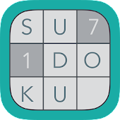 Touch Sudoku Free