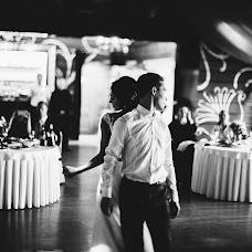 Wedding photographer Valeriya Ushakova (leraV). Photo of 25.02.2016