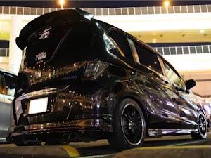 フリード GP3 2013年1月納車のカスタム事例画像 HIRO(FREED-2013)さんの2018年11月15日21:24の投稿