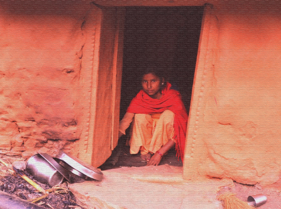 Aislamiento menstrual en Nepal: ¿Qué es y por qué?
