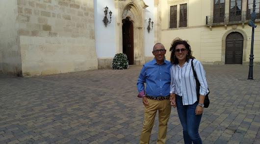 De la Virgen del Mar a Bendicho: los recuerdos de la familia Marín
