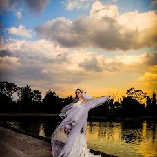 Wedding photographer Gerardo Gutierrez (Gutierrezmendoza). Photo of 01.06.2017