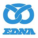 EDNA App icon