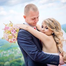 Wedding photographer Tatyana Semenova (Semenova02). Photo of 20.10.2014