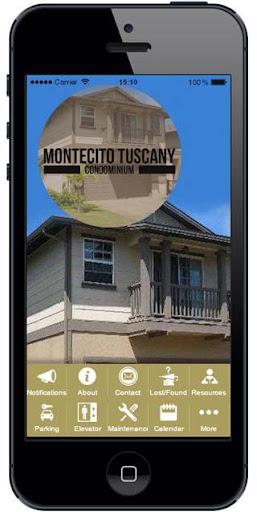 Montecito Tuscany