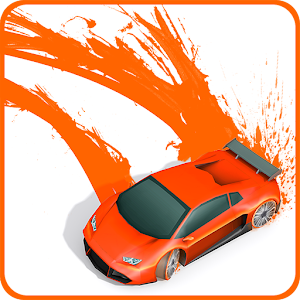 Splash Cars – addictive racer to color the world