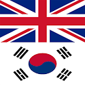 Free English Korean Dictionary icon