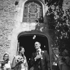 Wedding photographer Nicolas Launay (nicolaslaunay). Photo of 02.07.2015