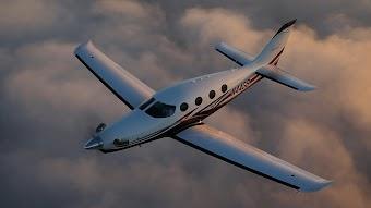 Epic Aircraft/Jet Truck
