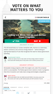 Countable - Contact Congress- screenshot thumbnail