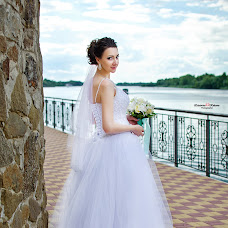 Wedding photographer Ekaterina Kuksova (katerina556). Photo of 14.06.2016