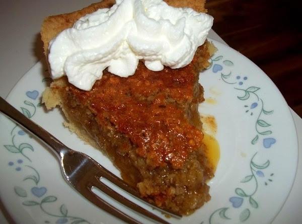 Delicious Oatmeal Pie Recipe
