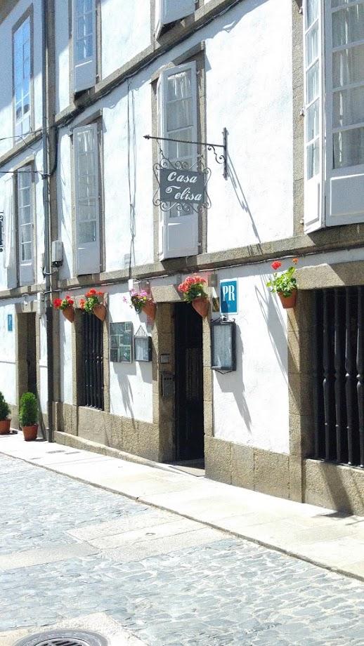 Foto Casa Felisa 4