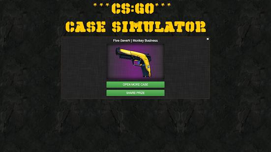 Скачать case simulator 2 1. 67 для android.