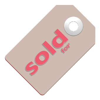 Sold For - Find out what it's worth!!