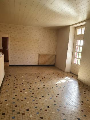 Vente maison 90 m2