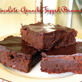 Chocolate Brownie Topping Recipes.
