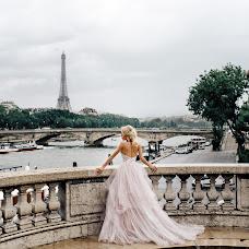 Wedding photographer Elena Ilyanova (Horo). Photo of 23.08.2018