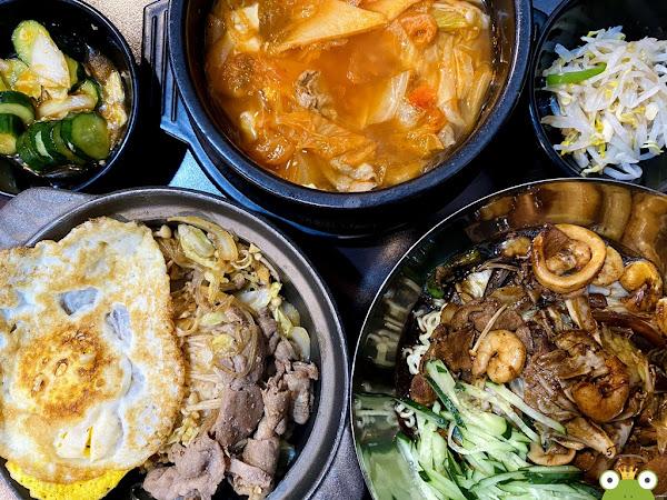江南168首爾美食坊