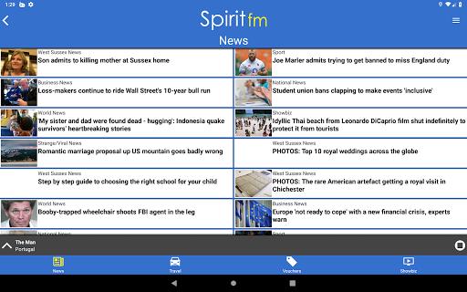 Spirit FM 2.3.10 screenshots 11