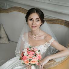 Wedding photographer Svetlana Romanova (svromanova). Photo of 10.08.2018
