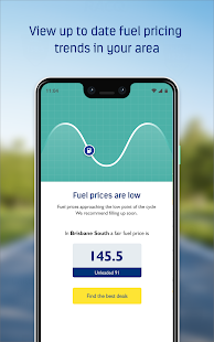 Fair Fuel Screenshot