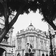 Wedding photographer Elihu con H (elihuconh). Photo of 02.08.2016