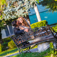 Wedding photographer Adrian Gheorghe (gheorghe). Photo of 09.03.2015