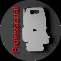 Mobile Topographer Pro icon