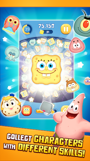SpongeBob Game Station  screenshots 4