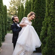Wedding photographer Kristina Leonova (krisleo). Photo of 22.10.2017