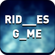 English Riddles Guessing Game PRO