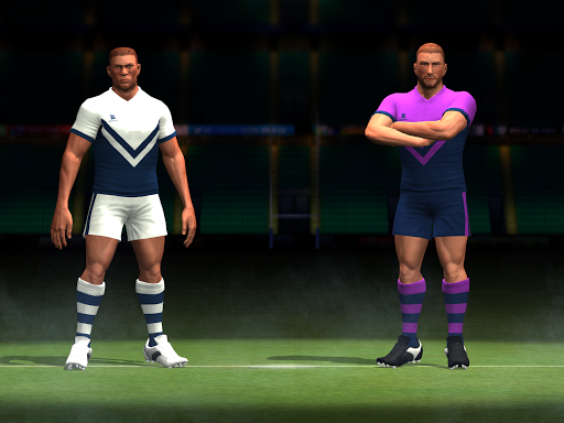 Rugby League 20 1.2.0.47 screenshots 20