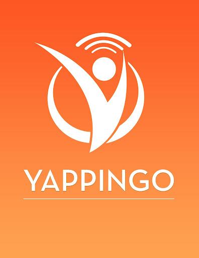 Yappingo - Free Chat Call