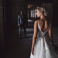 Bryllupsfotograf Laura Žygė (zyge). Bilde av 12.06.2019