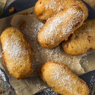Deep Fried Twinkies.