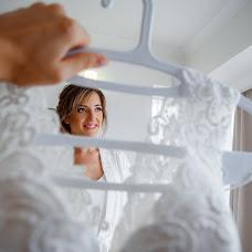 Wedding photographer Kseniya Kolomiec (ksenija). Photo of 30.07.2018