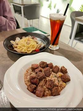 公主病義大利餐廳