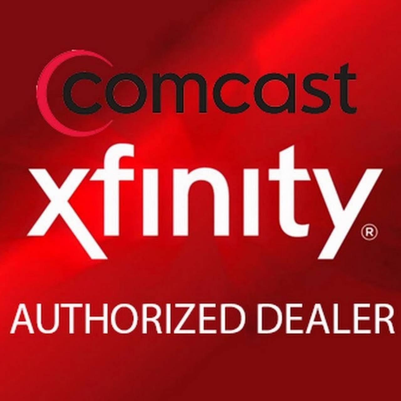 Comcast Xfinity Authorized Retailer - Internet Service