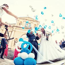 Wedding photographer Massimiliano Beccati (MassimilianoBec). Photo of 31.08.2016