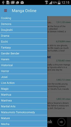 玩免費漫畫APP|下載Manga Online app不用錢|硬是要APP