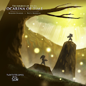 Ocarina of Time: Music for Twenty-Five Games