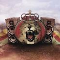 Uprising Reggae Festival icon