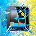 System Monitor Info PRO! icon