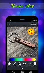 Name Art Photo Editor - Focus n Filters APK screenshot thumbnail 9
