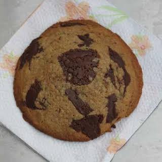 Not David's Cookies.