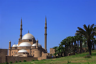 Photo: Cairo Tour from Port Said Port with All Tours Egypt