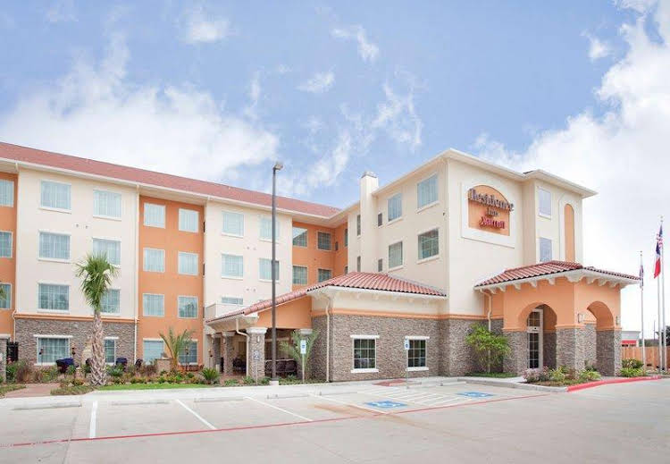 Residence Inn by Marriott Houston I-10 West Park Row