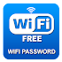 WiFi Password Key Viewer