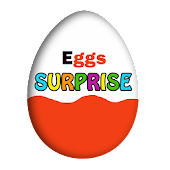 Free Surprise Egg Kids Game